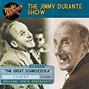 Jimmy Durante Show, Volume 2 |  NBC Radio