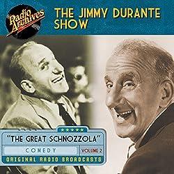 Jimmy Durante Show, Volume 2