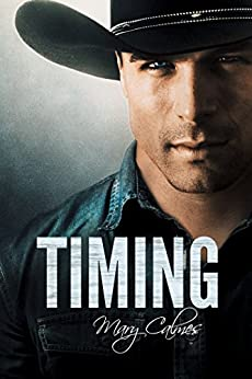 Timing by [Calmes, Mary]