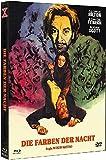 Die Farben der Nacht - Mediabook  (+ DVD) [Blu-ray] [Limited Edition]