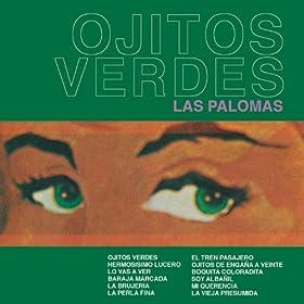 : El Tren Pasajero (Album Version): Dueto Las Palomas: MP3 Downloads