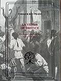 La Venus de Bronce. Hacia una historia de la zarzuela Cubana, Río Prado, Enrique, 089295101X