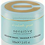 ELIZABETH GRANT Sensitive Azulene Mask 3.4 fl.oz./100 ml.