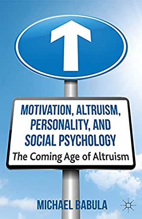Altruism | Psychology Today