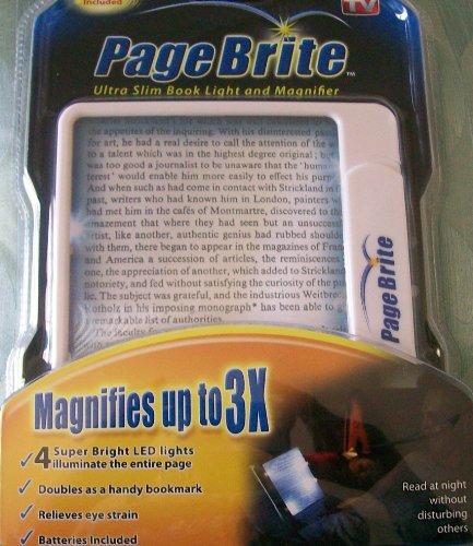 page-brite-ultra-slim-book-light-magnifier