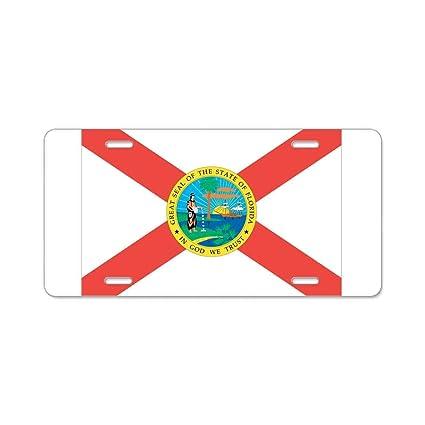 Custom Personalized Novelty Metal Vanity License Plate