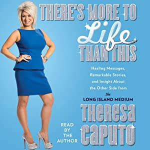 There's More to Life than This Audiobook