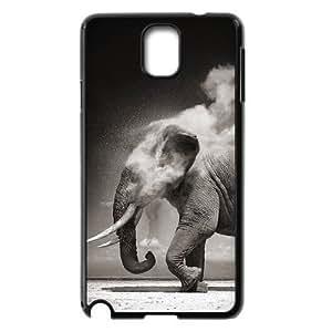 ALICASE Diy Case Elephant For samsung galaxy note 3 N9000 [Pattern-1] hjbrhga1544