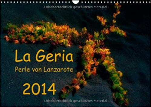 Amazon.com: La Geria - Perle von Lanzarote - Author ...