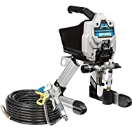 ASM / AIRLESSCO 17H199 SP380 Stand Complete Airless Paint Sprayer