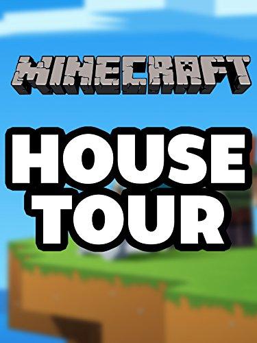 Clip: Minecraft House Tour