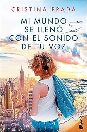 Mi mundo se llenó con el sonido de tu voz, Cristina Prada (rom) 51tNhD2BzGL._SX329_BO1,204,203,200_