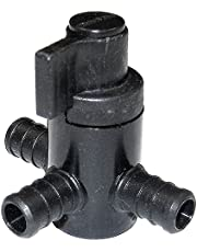 Elkhart 28910 3-Way by-Pass Crimp Valve