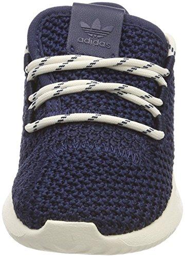 adidas Tubular Shadow I, Zapatillas de Deporte Unisex Niños Azul (Maruni / Maruni / Blatiz 000)