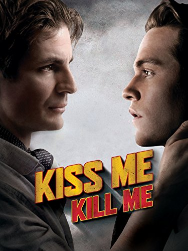 Kiss Me, Kill Me (Brianna Brown)