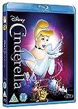 Cinderella [Blu-ray] [Region Free]