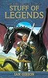 """""""Stuff of Legends"""" av Ian Gibson"""