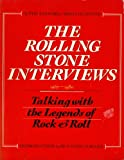 img - for The Rolling Stone Interviews, 1967-1980: Talking with the Legends of Rock & Roll book / textbook / text book