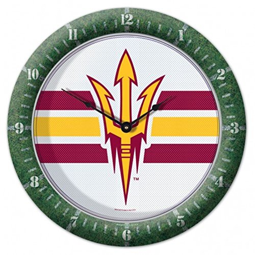 NCAA Arizona State Sun Devils WinCraft Official Football Game Clock by NCAA