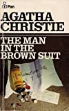 """The Man in the Brown Suit"" av Agatha Christie"