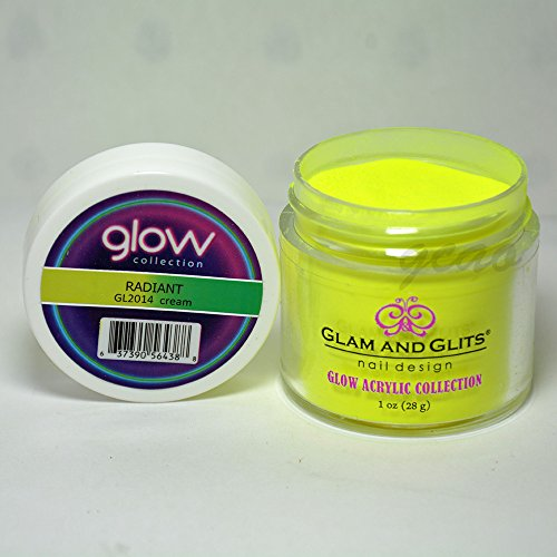 Glow Collection Individual Colors 1oz. Jars 411513 (Radiant)