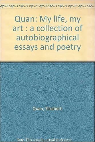 Art my life essays scholarship essays for undergraduates