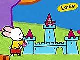 Louie, Draw me a Castle