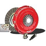 Pontiac Super Chief Performance Clutch Pressure Plates - McLeod 75224 Clutch Kit