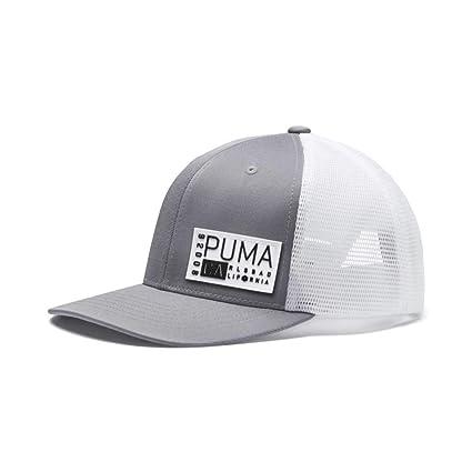 Puma Golf 2019 - Gorra para Hombre (Talla única) - 02202902, Talla única
