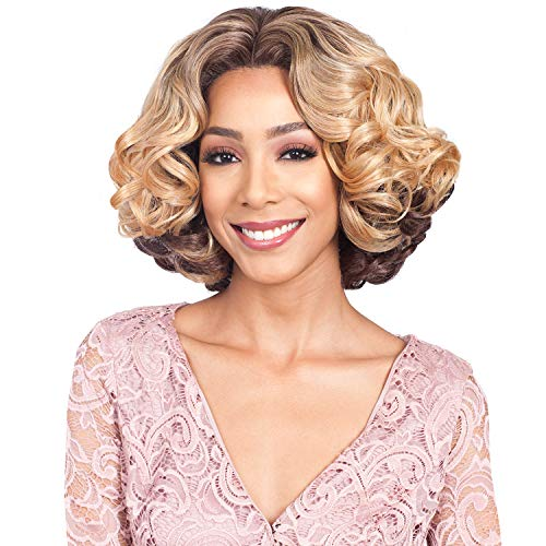Bobbi Boss Synthetic Lace Front Wig MLF148 3