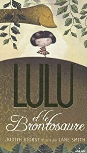 """Afficher """"Lulu et le brontosaure"""""""
