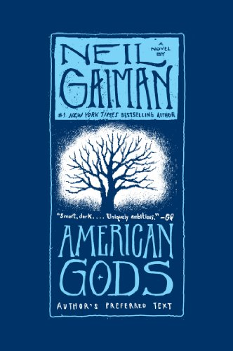 American Gods: The Tenth Anniversary Edition: A Novel by [Gaiman, Neil]
