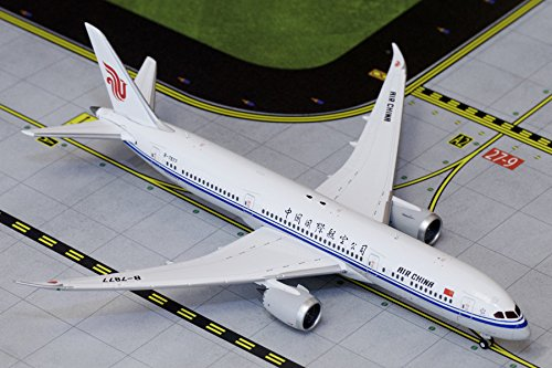 GJCCA1579 Gemini Jets Air China B787-9 Model Airplane