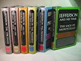 Image of Jefferson and His Time (6 Volumes)