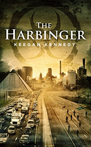 The Harbinger: Books 1 - 4 by [Kennedy, Keegan]