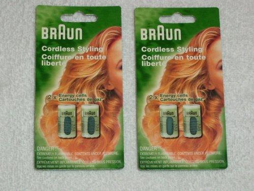 braun curling iron cartridges - 2