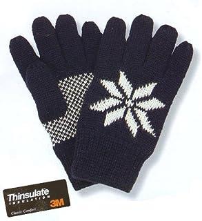 Tucuman Aventura - gants thinsulate star lana