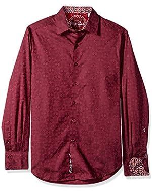 Men's Landen Tailored Fit Shirt