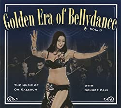 Golden Era Of Bellydance 3