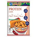 Kay's Naturals - Better Balance Protein Chips Chili Nacho Cheese - 1.2 oz, ( case of 6) (Pack of 3)