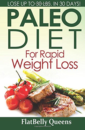 Paleo Diet Rapid Weight Loss product image