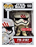 Funko Pop Star Wars Target Exclusive FN-2187