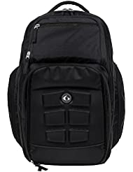 6 Pack Fitness Expedition Backpack Meal Mangement System
