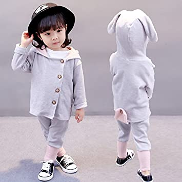 a39fd3e855f4 XIU RONG Children Dress 3 Year Old Girl S Spring And Autumn Sport ...