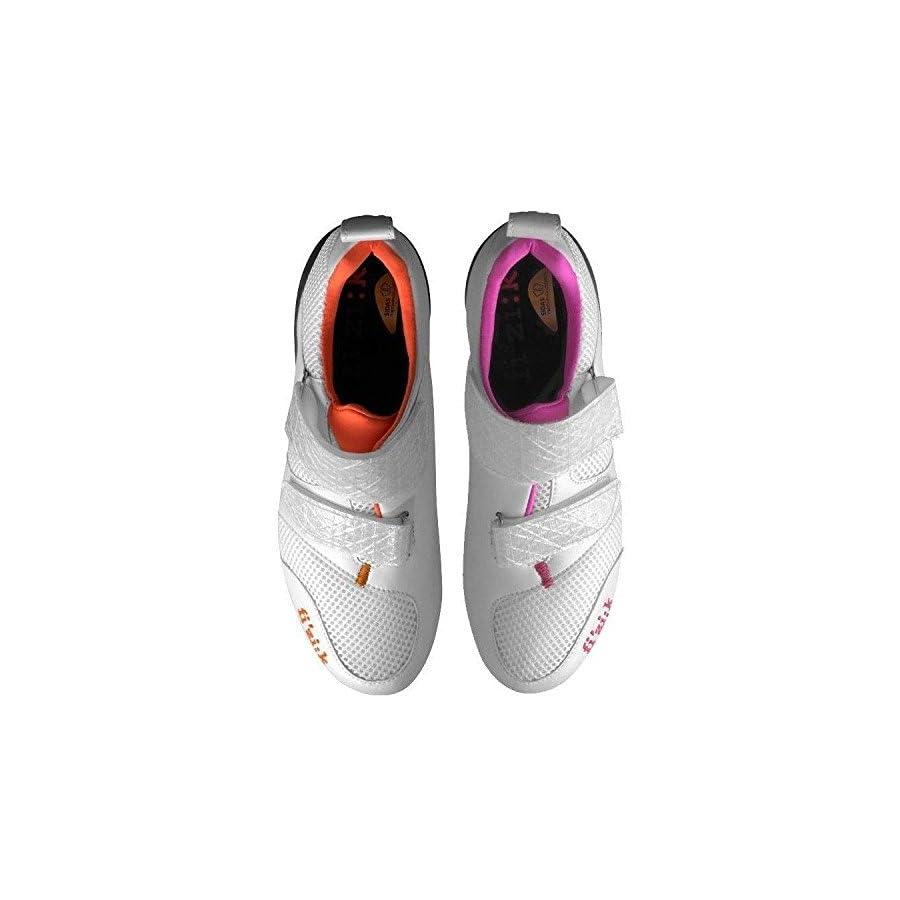 Fizik Women's K1 Donna Triathlon Cycling Shoes