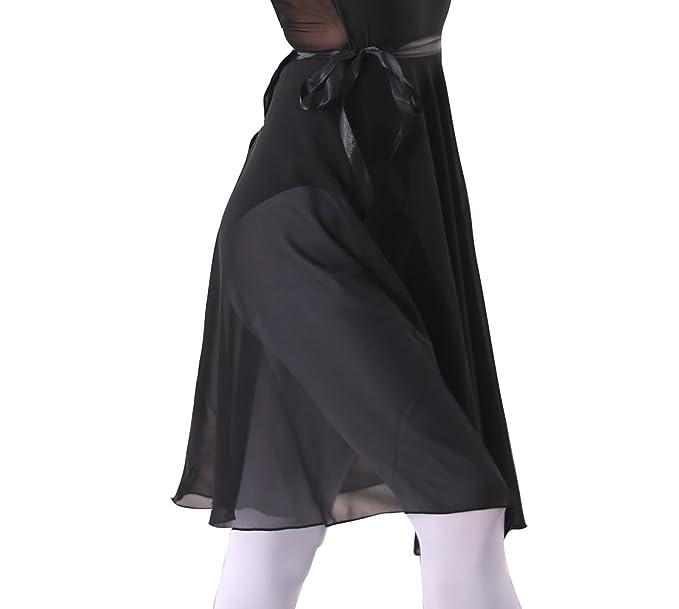 0cc22a4da Amazon.com  Woosun Adult Ladies Ballet Leotard Tutu Skirt Women ...