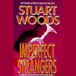 Imperfect Strangers Audiobook