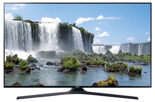 Samsung UE40J6250 101 cm (40 Zoll) Fernseher (Full HD, Triple Tuner, Smart TV)