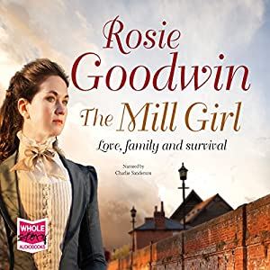 The Mill Girl Audiobook