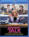 Cover Image for 'Straight Talk'